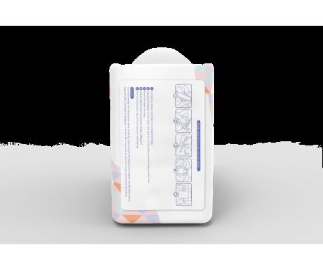 Scutece Besuper Premium MARIMEA 3 (M) 6-10 KG - 34 BUC